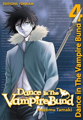 Seinen: Dance in the Vampire Bund - Série [Tamaki, Nozomu] Dance-13