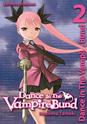 Seinen: Dance in the Vampire Bund - Série [Tamaki, Nozomu] Dance-11