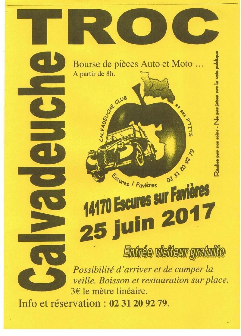 Calvadeuche Troc à Escure-sur-Favières 14 Calvad10