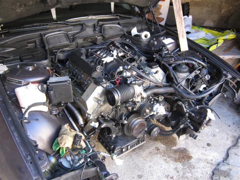 Changement moteur. Logistique Img_2512