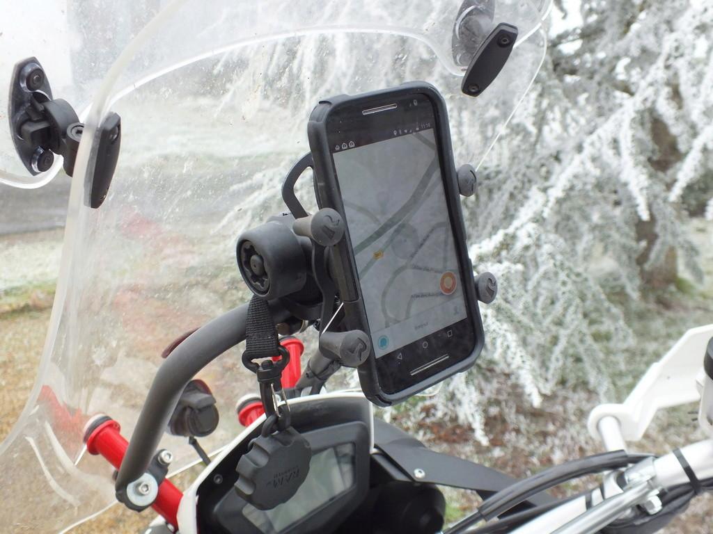 support smartphone  Dscf6916