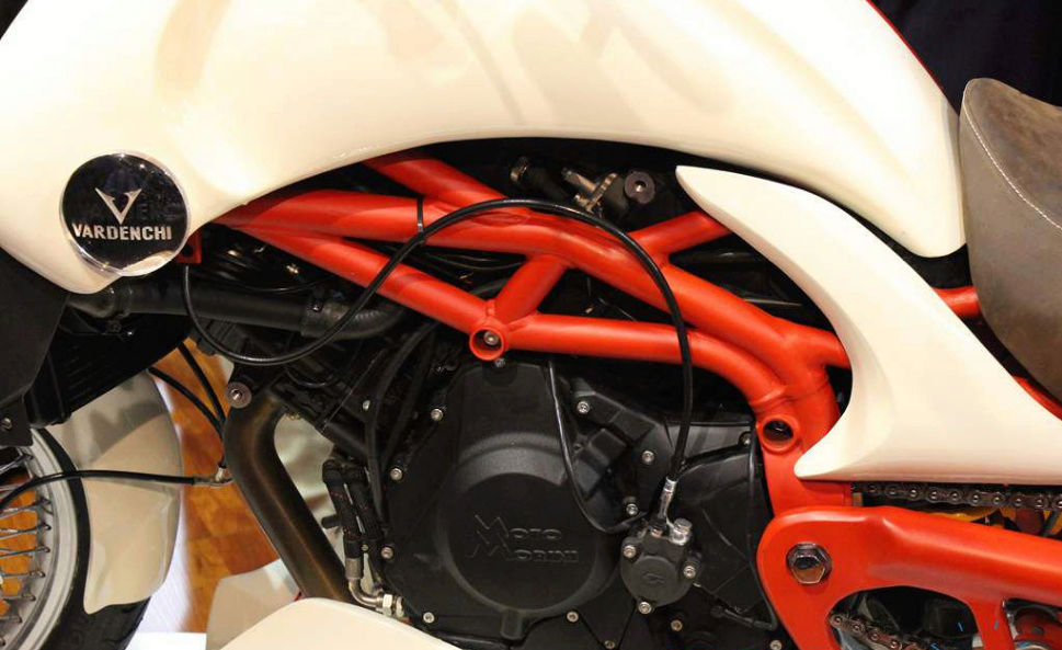 Vardenchi T5 Muscle Bike Moche210