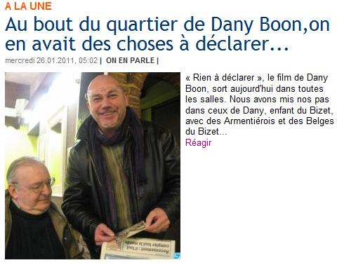"""Encore un Randonneurs dans """"la voix"""" Eddy10"""