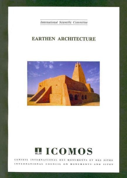 Earthen Architecture: The conservation of brick and earth structures Publisher. 76531_10
