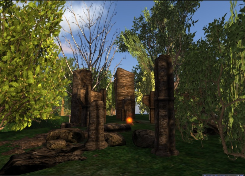 Shadow viewer pictures of Amazon Celt and area  Ruins_10
