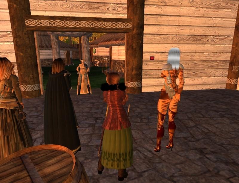 Arwen and Delanie's cermony Snapsh31