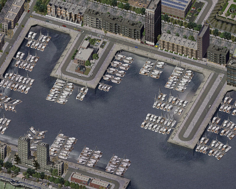[SC4] TORRENCE-Queensland Marina11