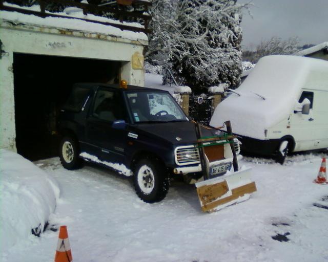 Retour de la neige Photos63