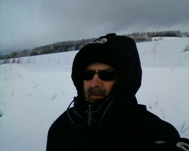 Retour de la neige Photos64