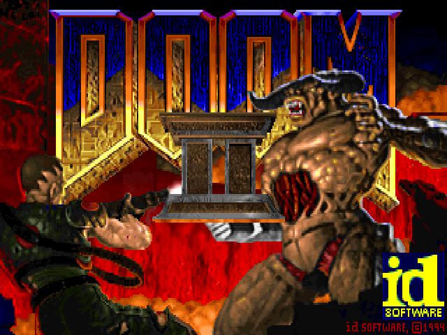 Doom II: Hell on Earth *LET'S PLAY!* Screen12