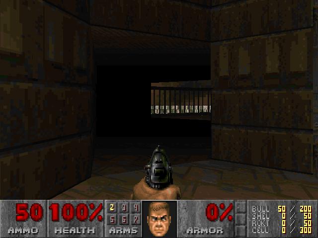 Doom II: Hell on Earth *LET'S PLAY!* Screen14