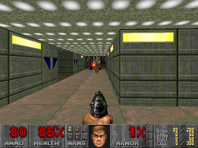 Doom II: Hell on Earth *LET'S PLAY!* Screen24