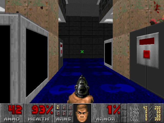 Doom II: Hell on Earth *LET'S PLAY!* Screen32