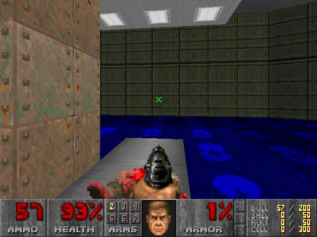 Doom II: Hell on Earth *LET'S PLAY!* Screen34