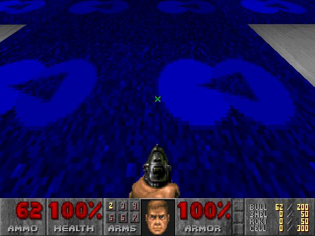 Doom II: Hell on Earth *LET'S PLAY!* Screen37