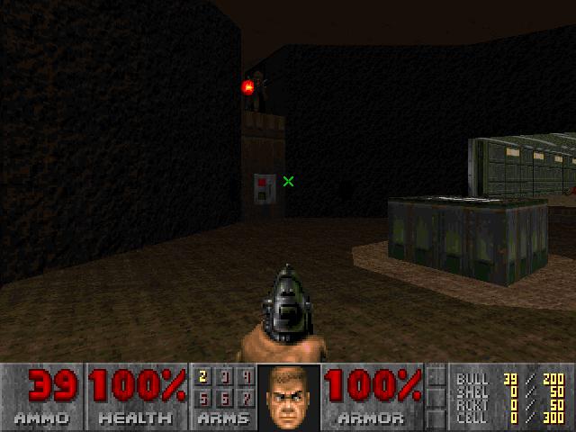 Doom II: Hell on Earth *LET'S PLAY!* Screen40