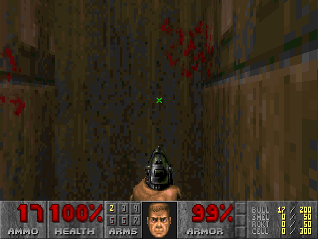 Doom II: Hell on Earth *LET'S PLAY!* Screen42