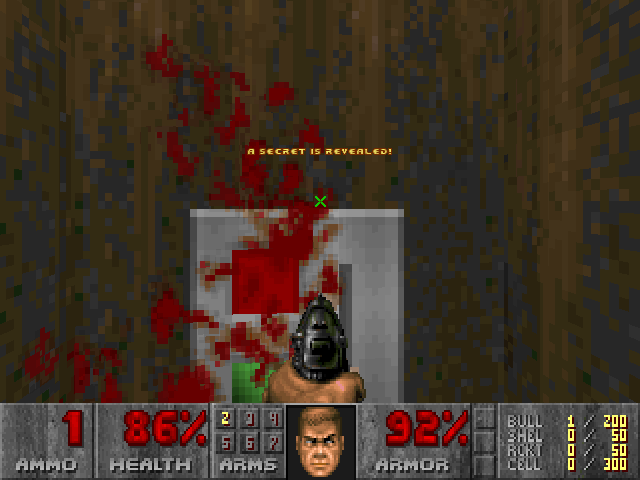 Doom II: Hell on Earth *LET'S PLAY!* Screen45