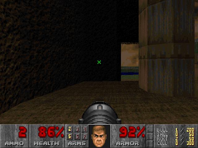 Doom II: Hell on Earth *LET'S PLAY!* Screen48