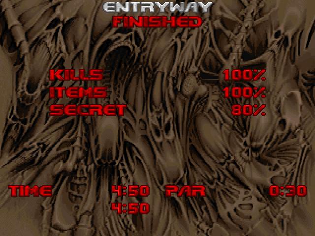 Doom II: Hell on Earth *LET'S PLAY!* Screen55
