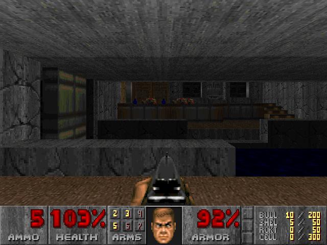 Doom II: Hell on Earth *LET'S PLAY!* Screen60
