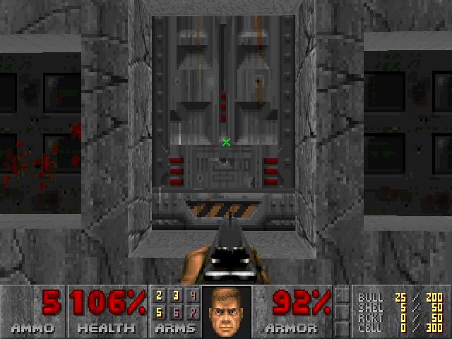 Doom II: Hell on Earth *LET'S PLAY!* Screen62