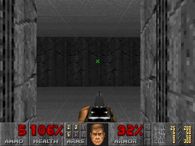 Doom II: Hell on Earth *LET'S PLAY!* Screen64