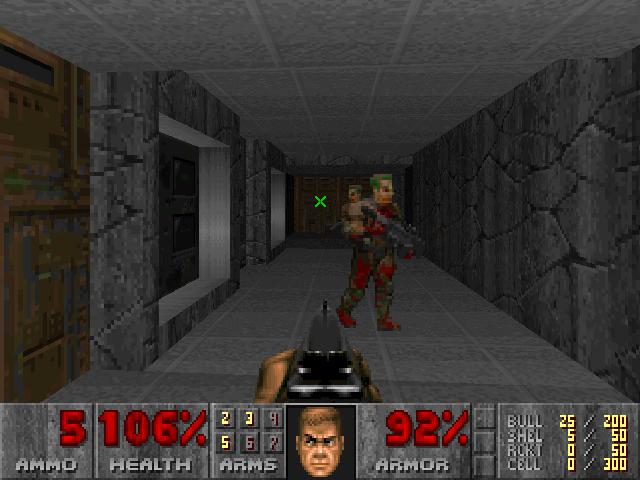 Doom II: Hell on Earth *LET'S PLAY!* Screen65
