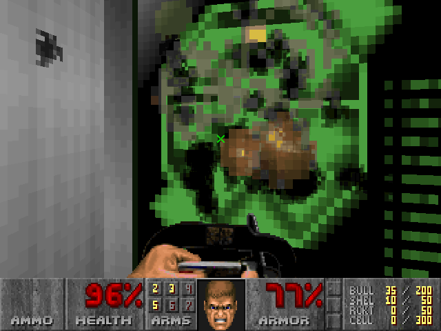 Doom II: Hell on Earth *LET'S PLAY!* Screen69