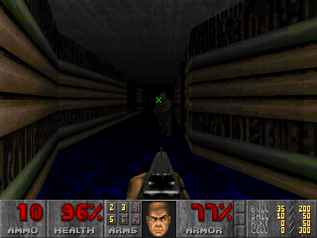 Doom II: Hell on Earth *LET'S PLAY!* Screen72