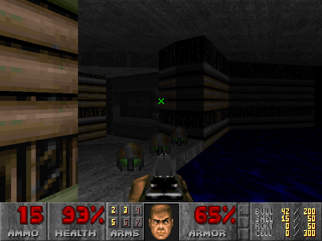 Doom II: Hell on Earth *LET'S PLAY!* Screen75