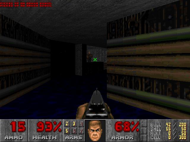 Doom II: Hell on Earth *LET'S PLAY!* Screen76