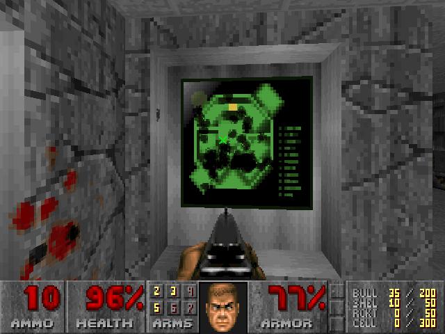 Doom II: Hell on Earth *LET'S PLAY!* Screen80