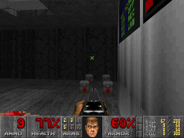 Doom II: Hell on Earth *LET'S PLAY!* Screen81