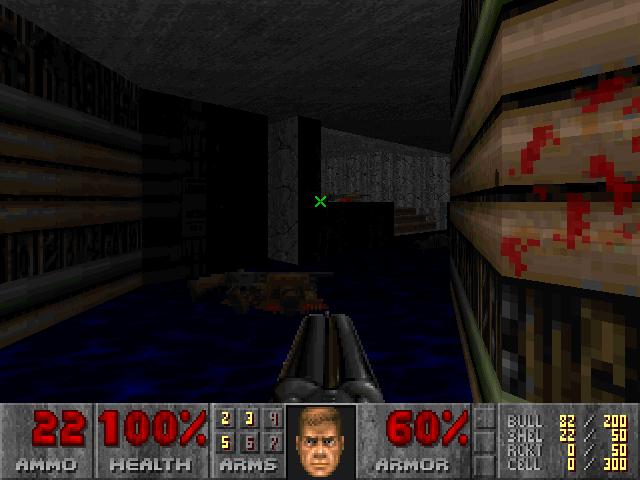 Doom II: Hell on Earth *LET'S PLAY!* Screen85