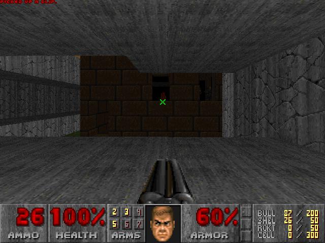 Doom II: Hell on Earth *LET'S PLAY!* Screen86