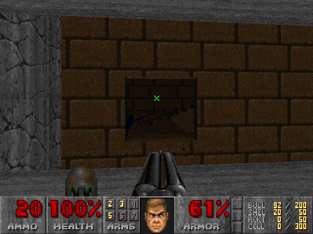 Doom II: Hell on Earth *LET'S PLAY!* Screen88