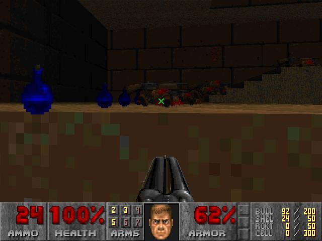 Doom II: Hell on Earth *LET'S PLAY!* Screen89