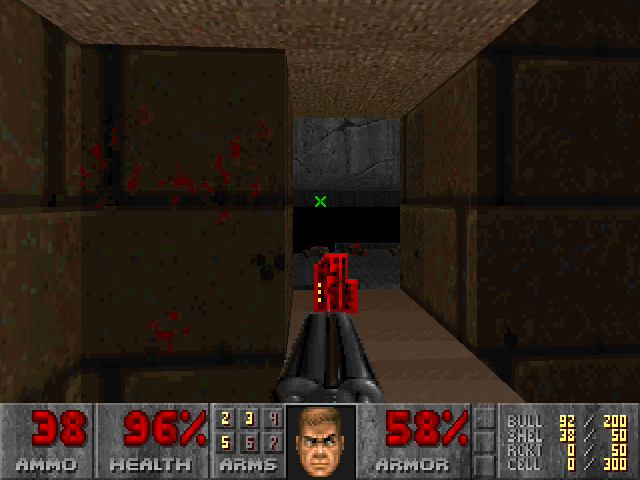 Doom II: Hell on Earth *LET'S PLAY!* Screen91