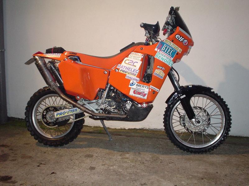 660 KTM FACTORY  Dsc02410