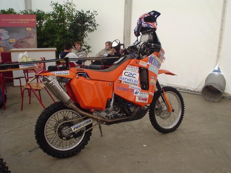 660 KTM FACTORY  Dsc02514