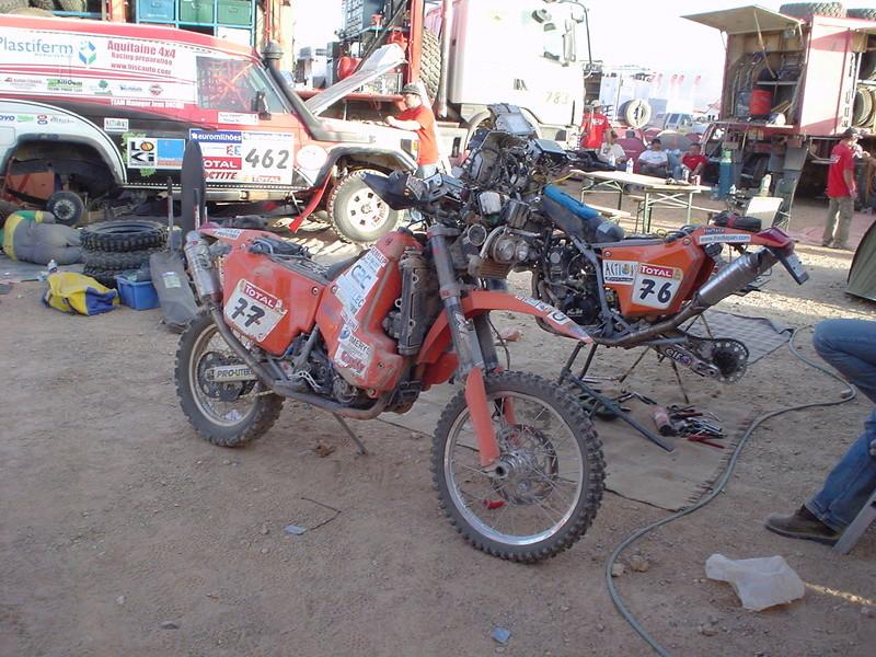 660 KTM FACTORY  Dsc02516