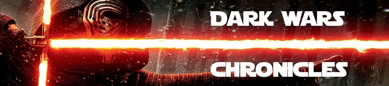 Campagne pour Star Wars D6...