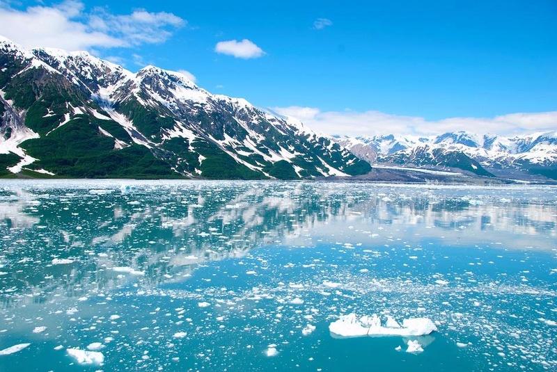 Paysages d'Alaska 15085610