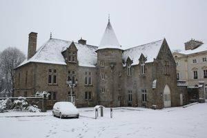 paysages enneigés en France Avranc10