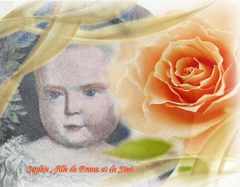 Montages des enfants de Franz et de Sissi Vipta297