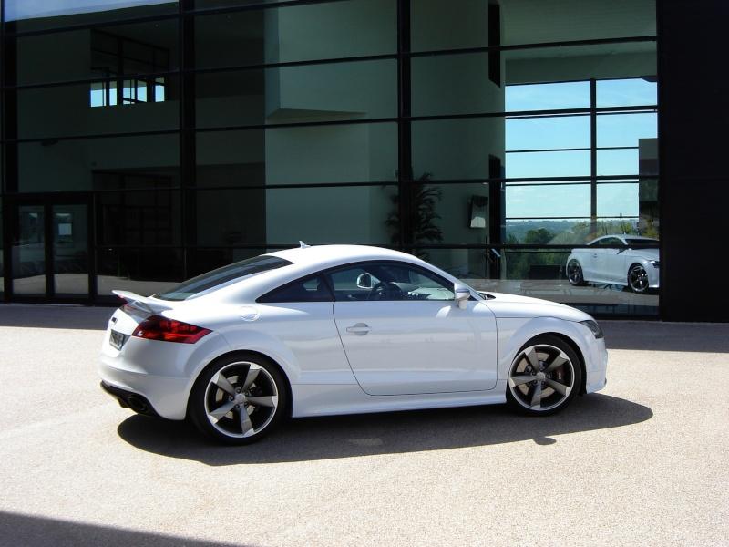 Audi TT RS Img_1510