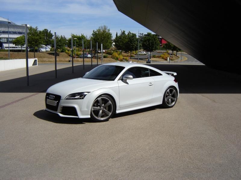 Audi TT RS Img_1511