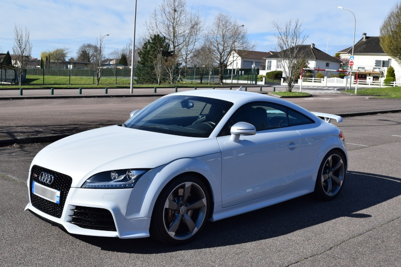Audi TT RS - Page 2 Img_1512