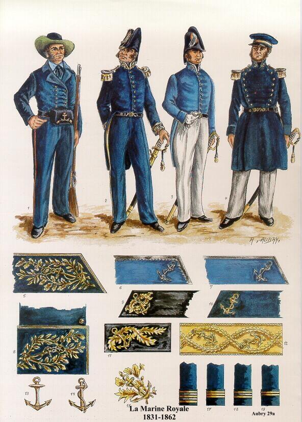 Les uniformes Aubryp10